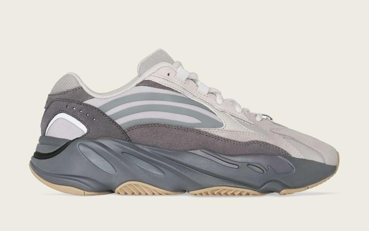 "Where to Buy the ""Tephra"" YEEZY 700 v2"