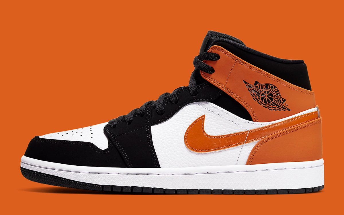 reputable site 6358f 39e27 Available Now // Shattered Backboard Sauces the Air Jordan 1 ...