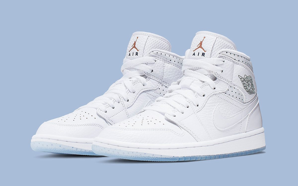"The Air Jordan 1 ""Unité Totale"" is Available Now!"