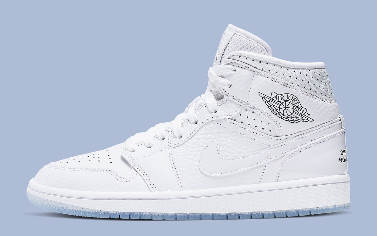 nouveau concept 14157 6a18a The Air Jordan 1