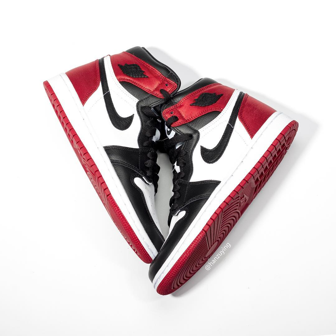 new style 87e58 58d00 Where to Buy the Air Jordan 1