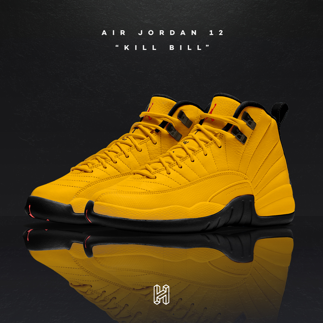 official photos ced15 d86fb Concept Lab // Air Jordan 12