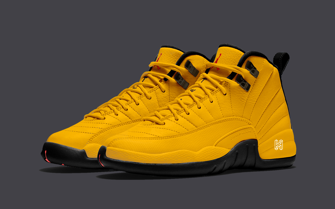 official photos 706c7 df562 Concept Lab // Air Jordan 12