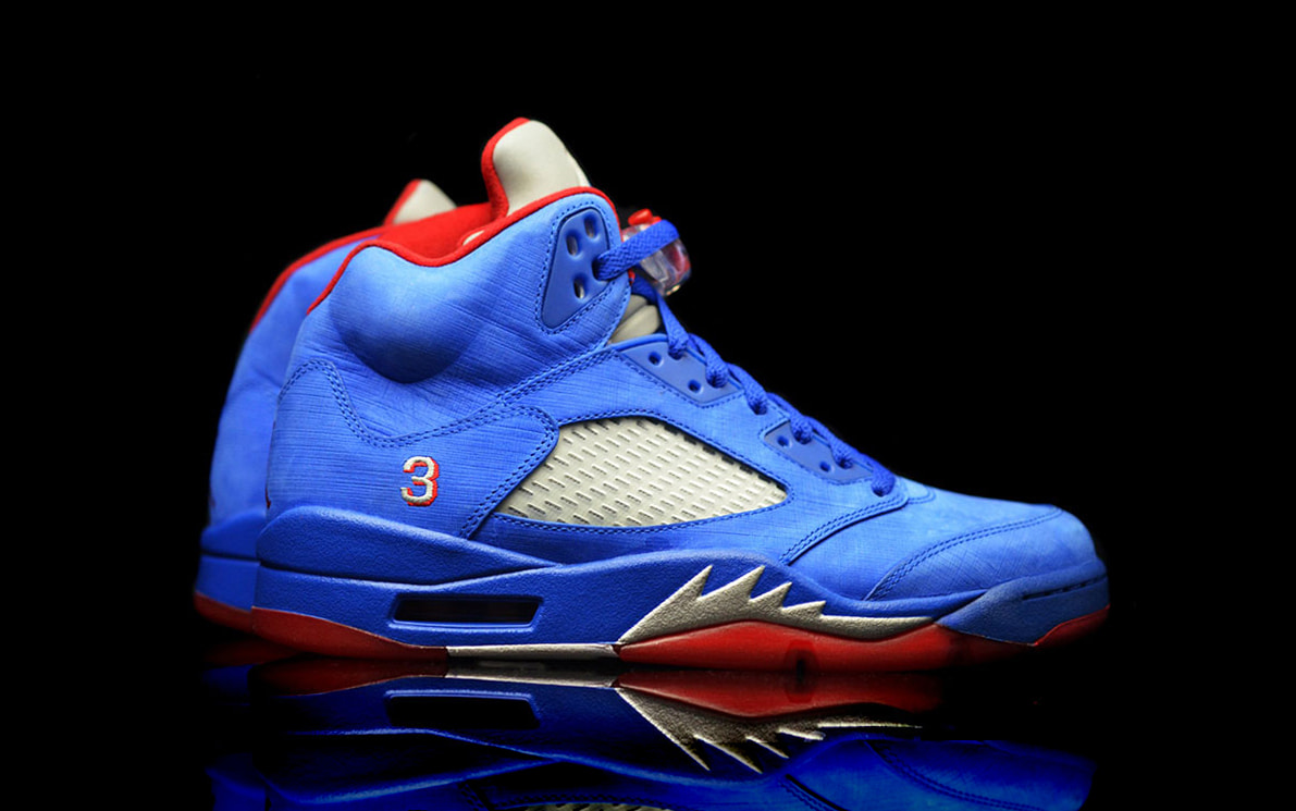 10 of Chris Paul's Best Jordan Exclusives — Ever!