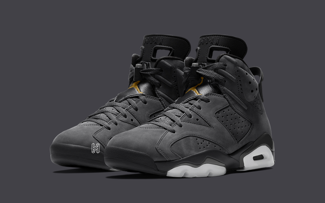 """sports shoes 58317 5515e Concept Lab // Air Jordan 6 """"Wings"""" - HOUSE OF HEAT ..."""