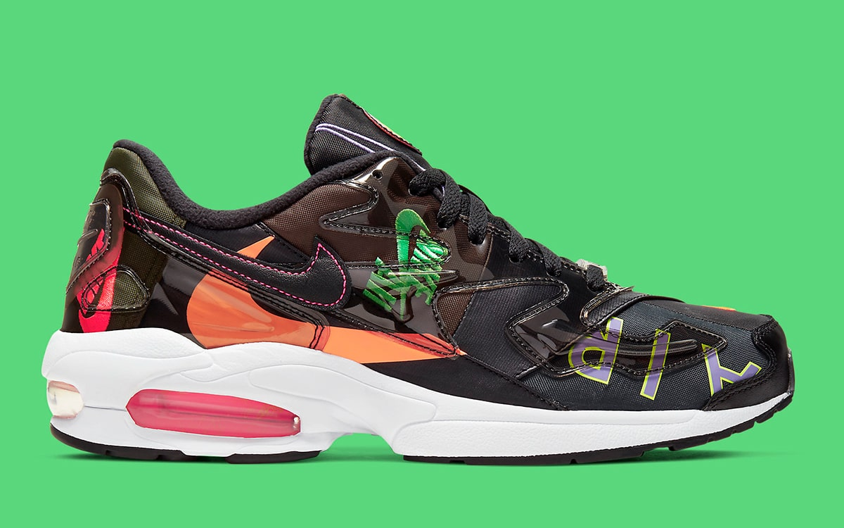 c515be82e5 The Alternate Black atmos x Nike Air Max2 Light is Coming this ...