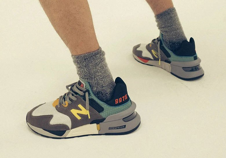 Bodega Confirm this New Balance 997s Collaboration Will Remain a F&F Exclusive