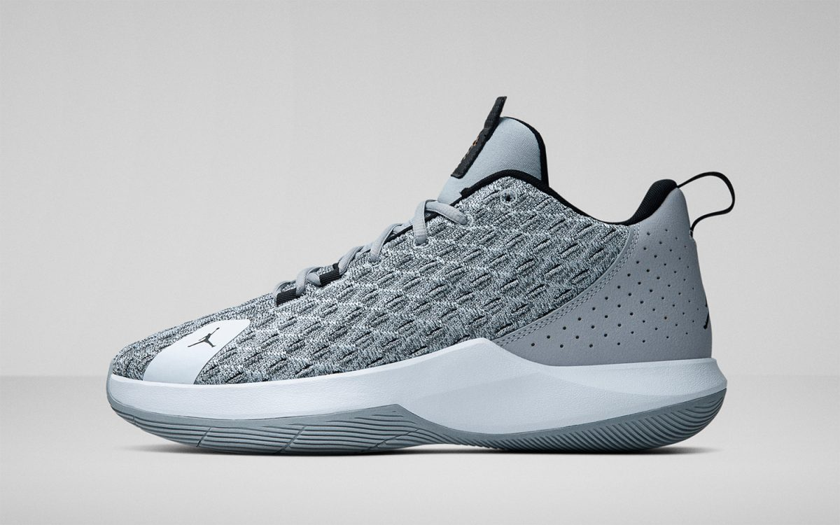 the best attitude 8af72 0a360 Jordan Brand Officially Unveil Chris Paul's Twelfth ...