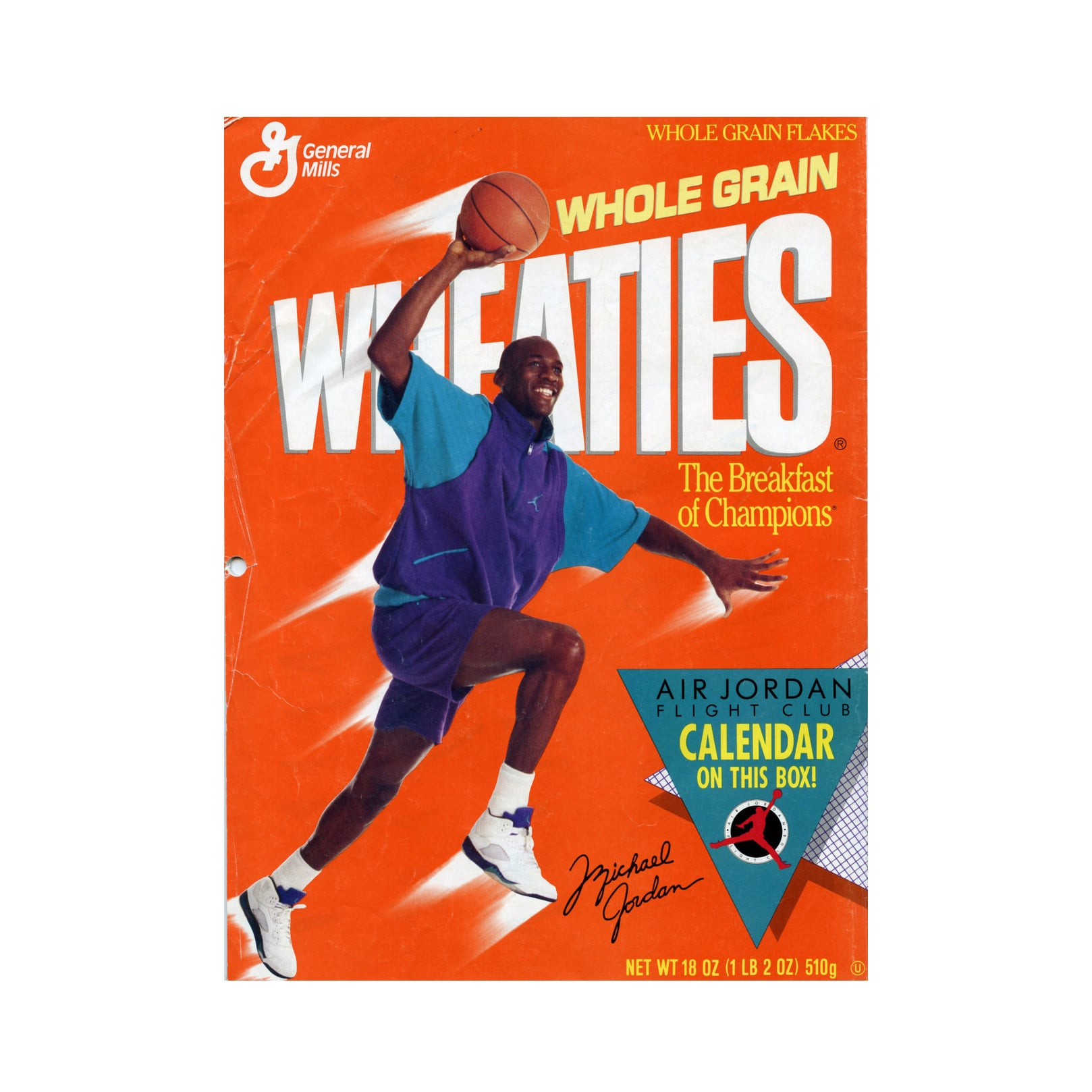 """finest selection 95ee6 4a2b7 Concept Lab // Air Jordan 5 """"Wheaties"""" - HOUSE OF HEAT ..."""
