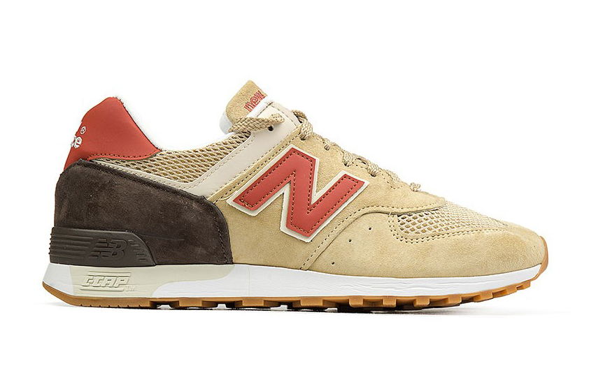"Available Now // New Balance 576SE ""Eastern Spices"""