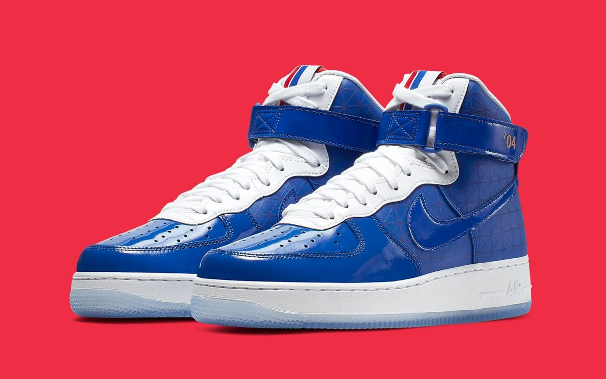 Nike Celebrate The 15 Year Anniversary Of The Pistons 04