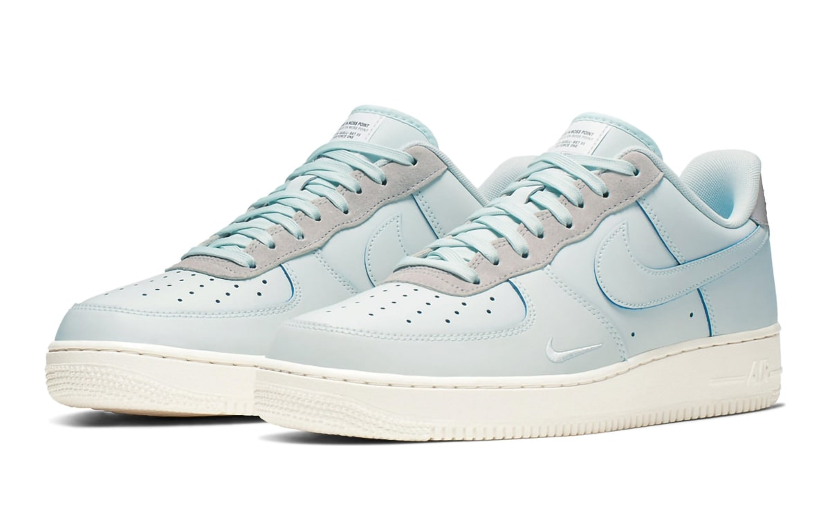Air Force 1 Low to Release on June 8th