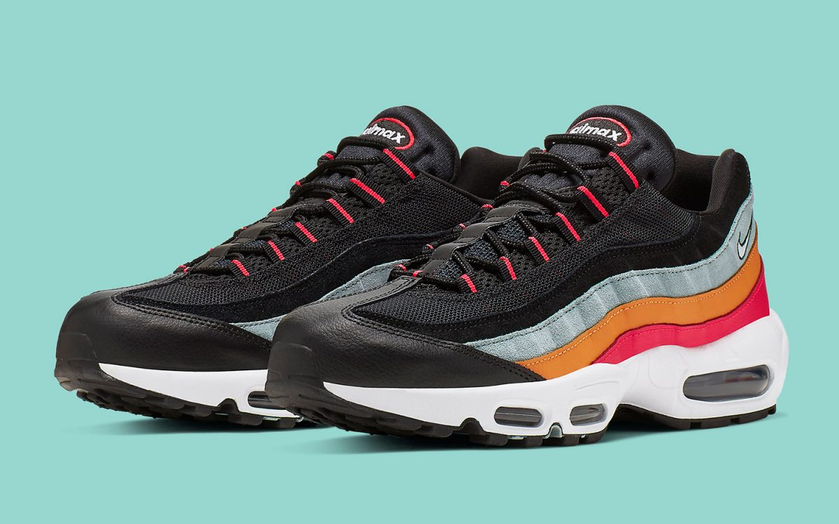 This ACG-Inspired Air Max 95 is Available Now!