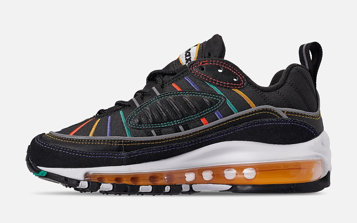 promo code baa3a 41afa Available Now // Air Max 98