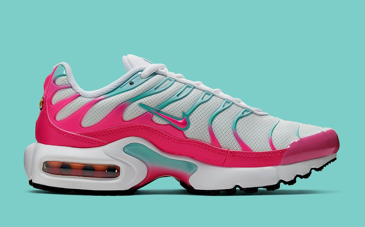 Nike's Air Max Plus Shows Up in Another
