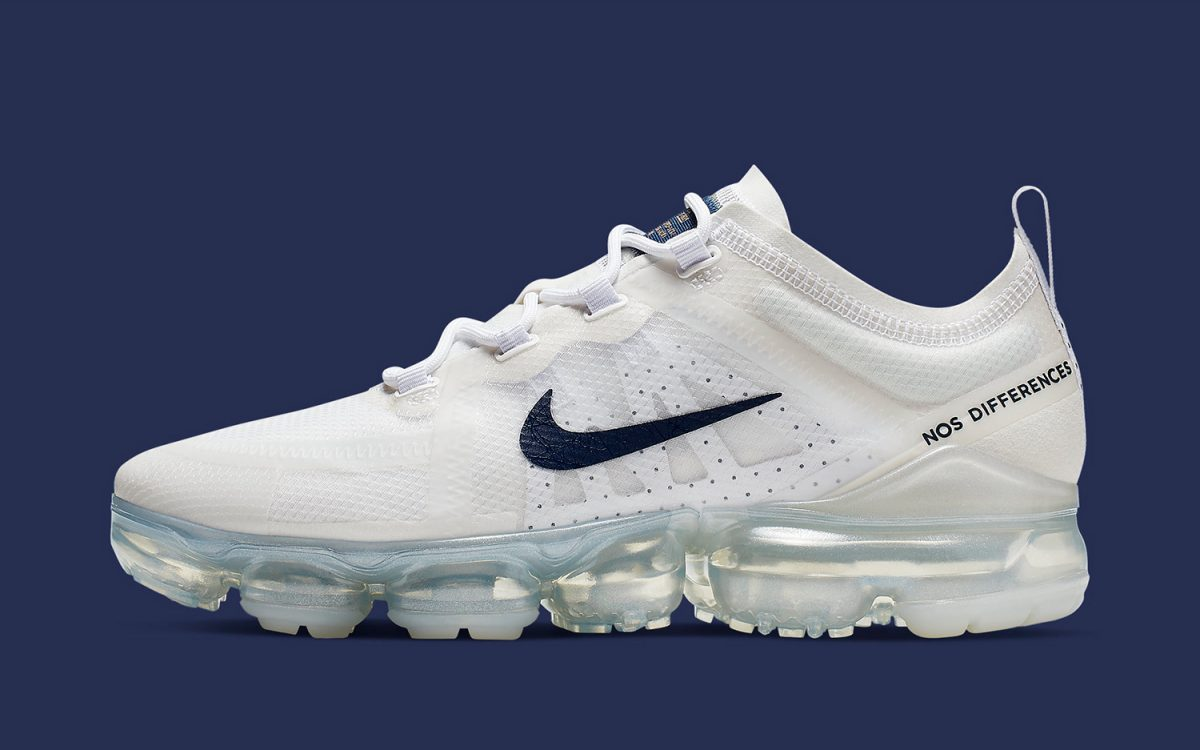 The VaporMax 2019 Takes a Minimalistic Approach to the FIFA World Cup-Inspired Nike Pack