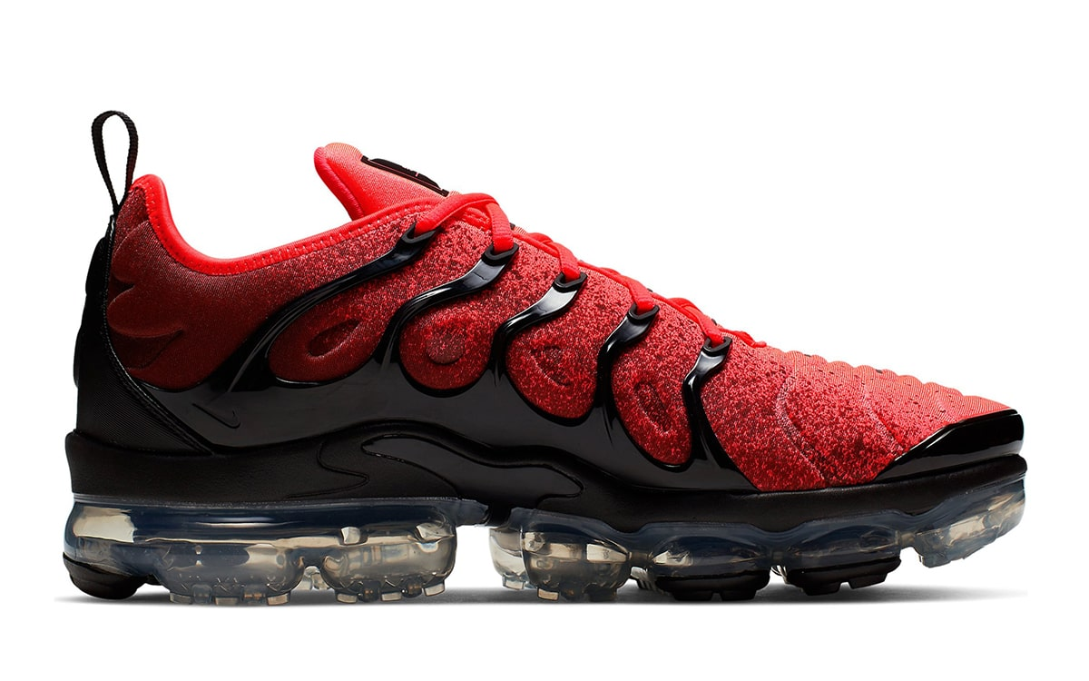 best website ea53e 135f4 Available Now // Nike Unleash Evil with this Blood ...