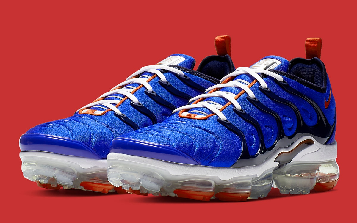 more photos 2898b baa9f Available Now // Nike's French Themes Continue on the ...
