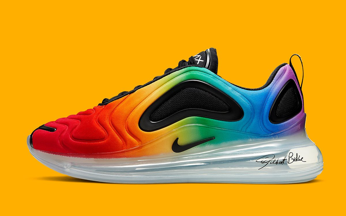 """Where to Buy This Year's Nike """"BE TRUE"""" Collection"""