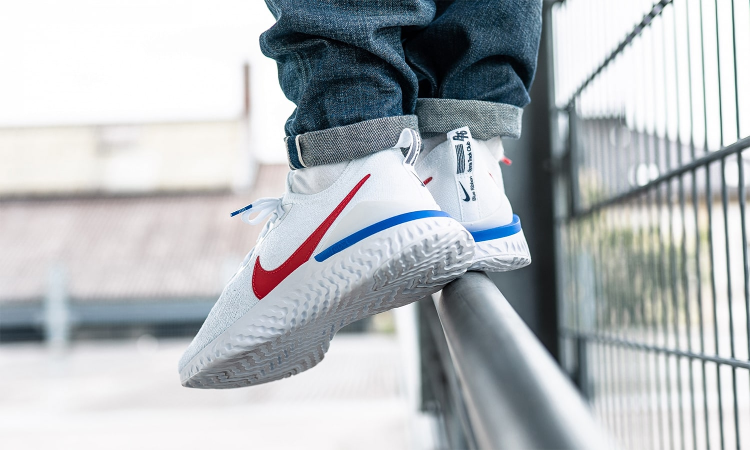 watch 3ba0f aa591 The OG Nike Cortez Inspires this New Epic React Flyknit 2