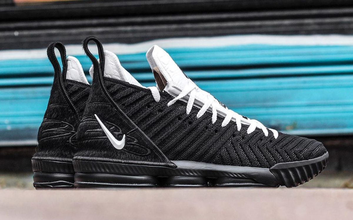 "The ""Four Horsemen"" LeBron 16 Lands Soon"