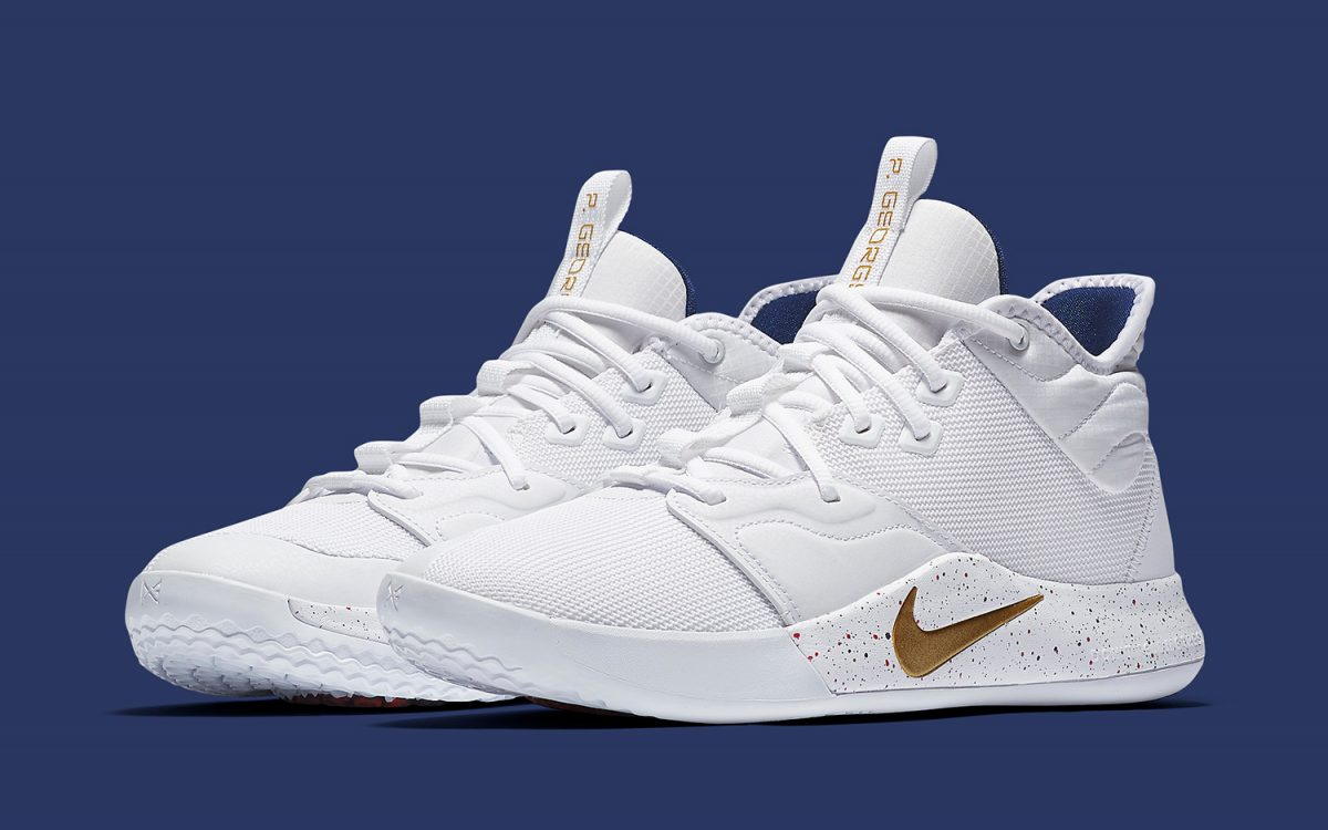 "These ""USA"" PG 3s Will Arrive Just in Time for the Fourth (and for FIBA 2019!)"