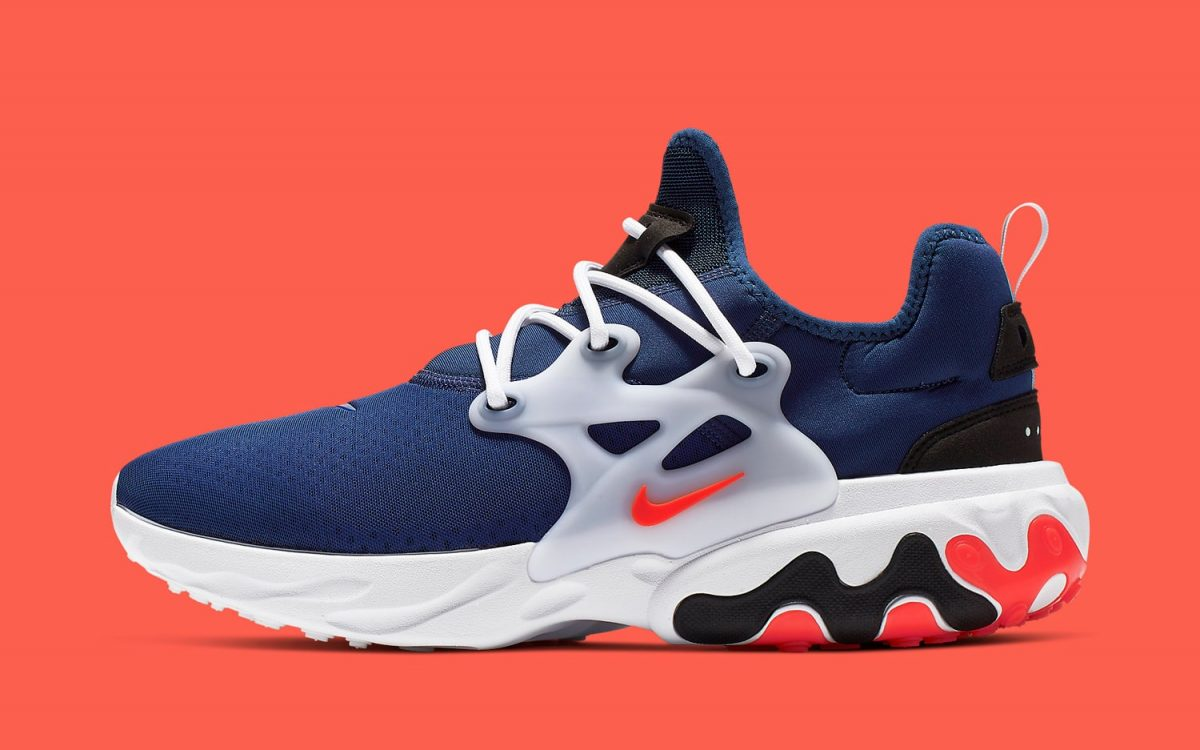 "The ""Rabid Panda"" Nike React Presto Arrives on May 9th"