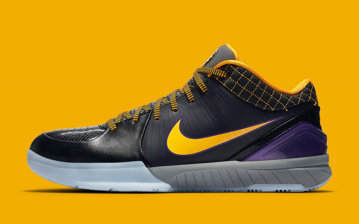 "The Kobe 4 Protro ""Carpe Diem"" Arrives June 1st"