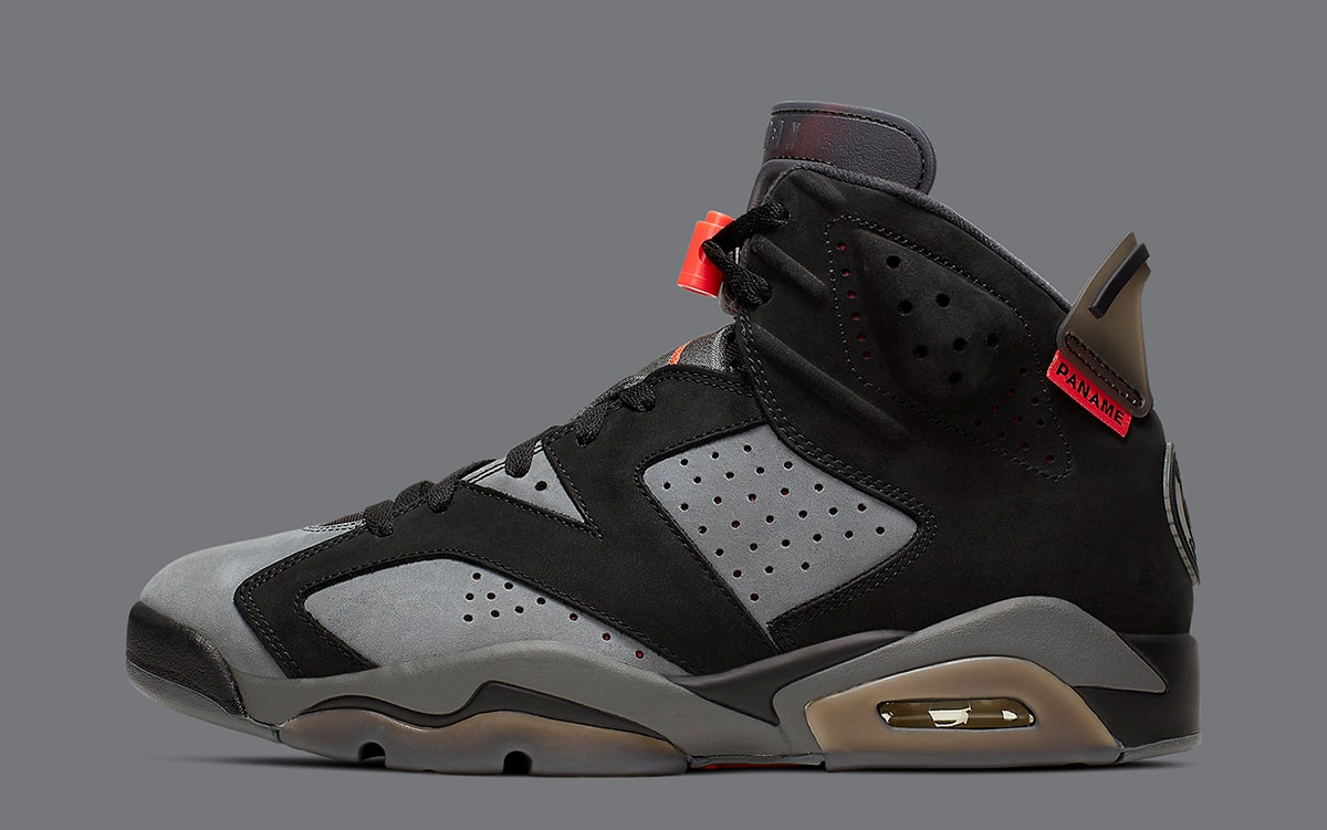 new style 6879b 2caf7 The PSG x Air Jordan 6 Releases on August 10th - HOUSE OF ...