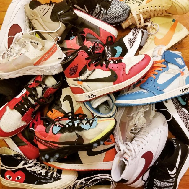 Sneaker Culture is Eating Itself Alive — So Who's to Blame?