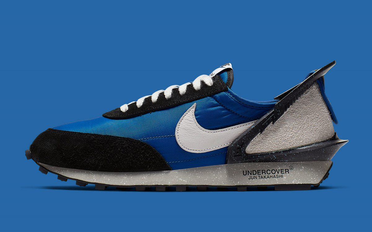 The Undercover x Nike Daybreak Releases Next Weekend