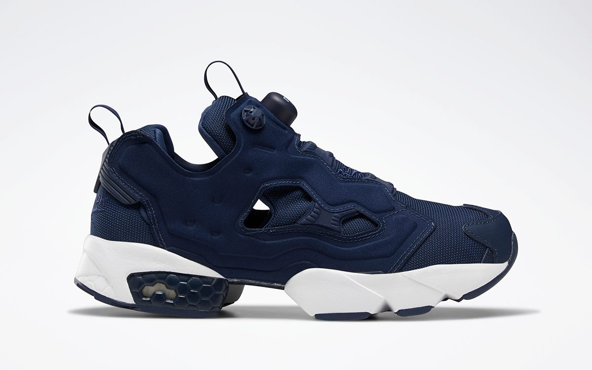 The Reebok Instapump Fury OG Arrives in a Trio of Staple Colorways