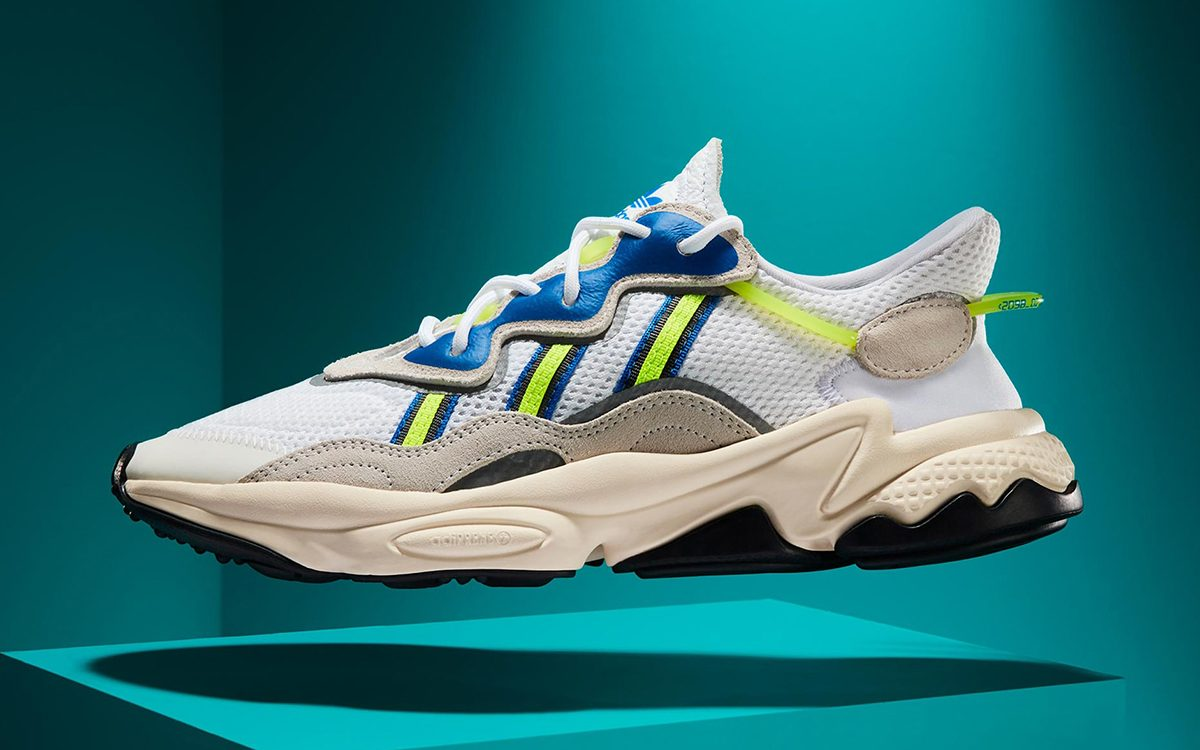 adidas to Release these OG-Inspired Ozweegos Next Week!