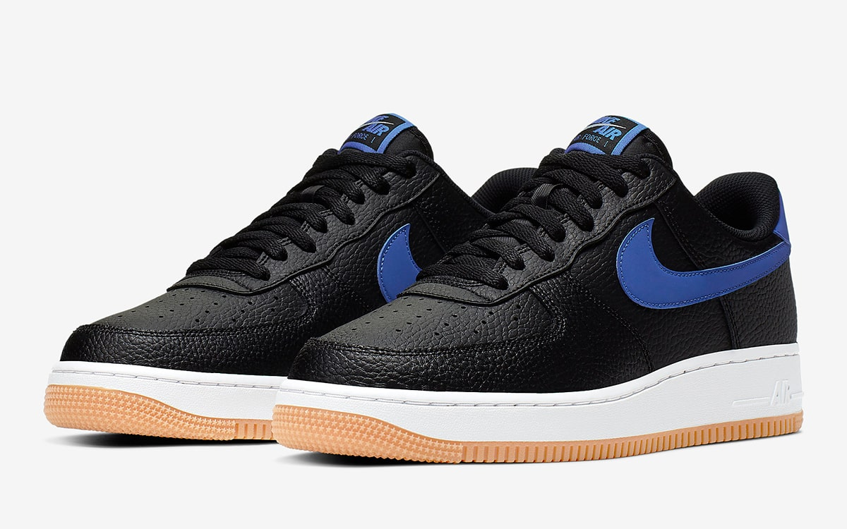 Available Now More Gum Soled Air Force 1s Arrive For Summer