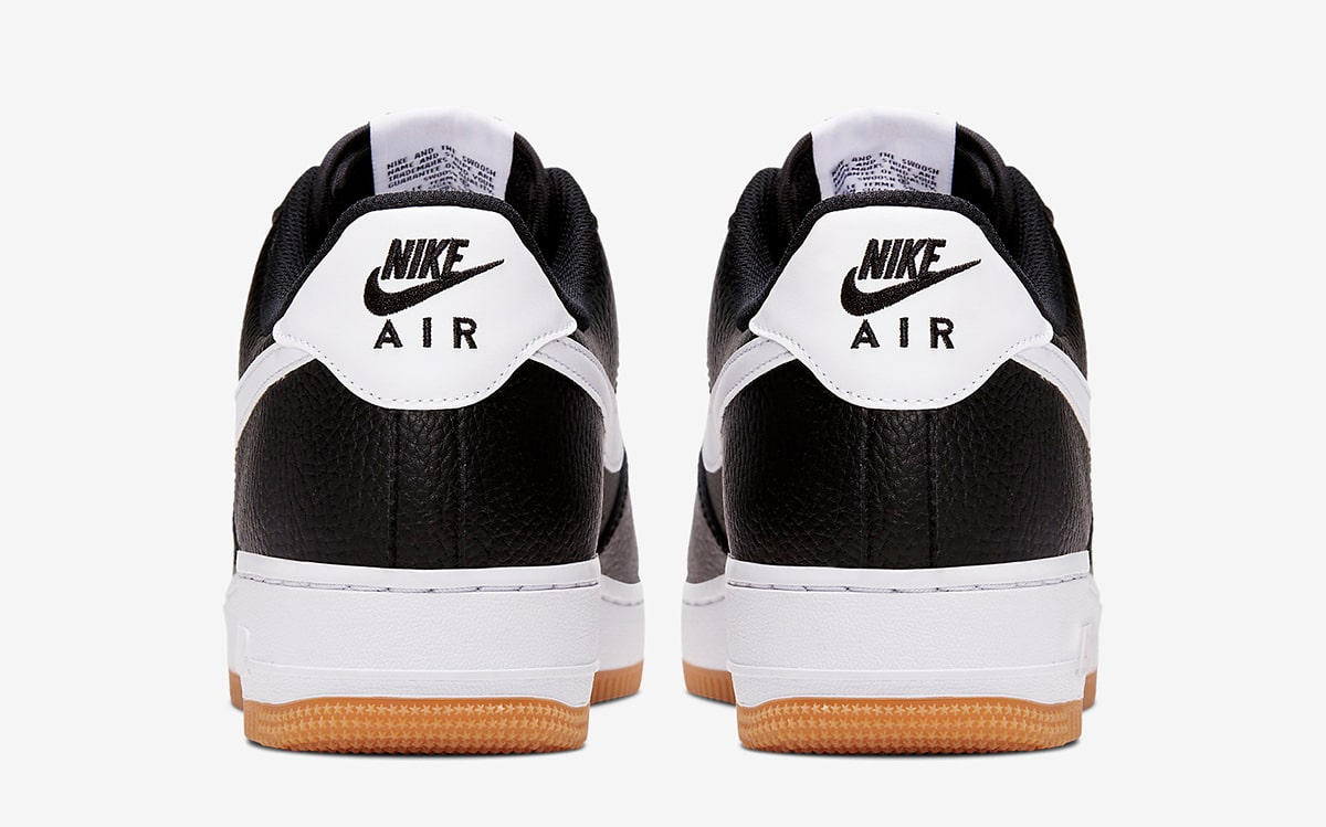 Available Now More Gum Soled Air Force 1s Arrive for