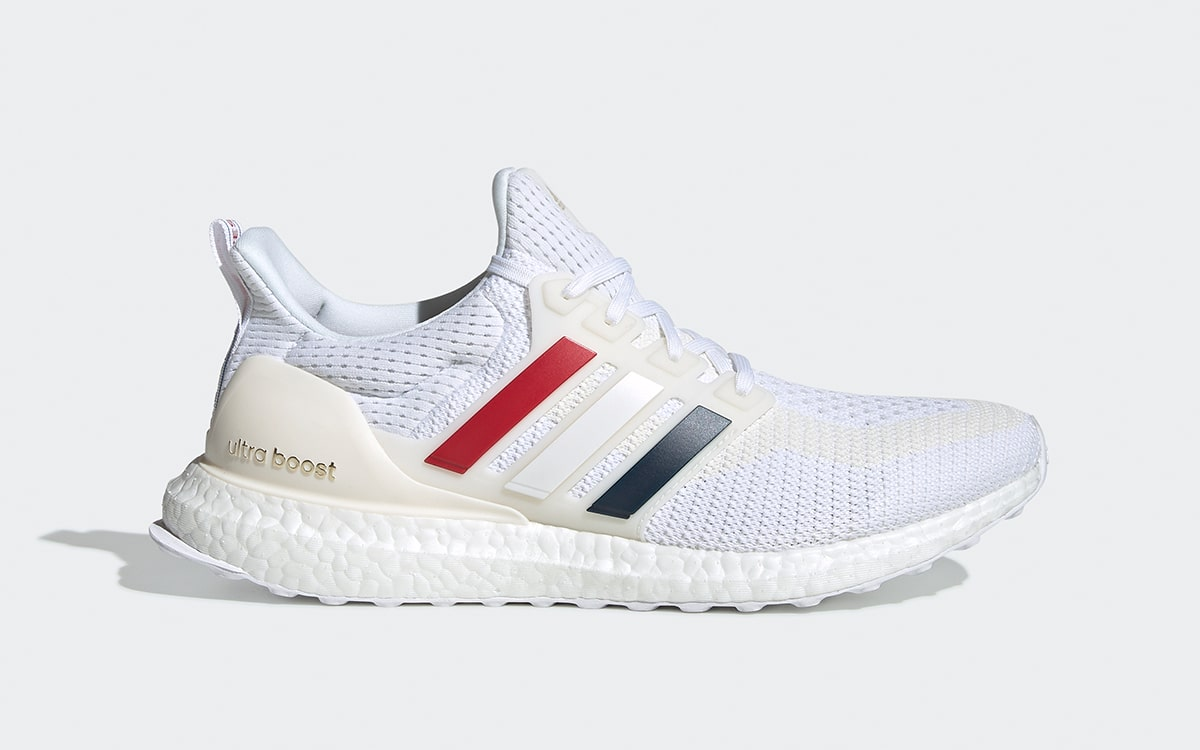 This Two Pack Of Usa Themed Ultra Boosts Are Available Now