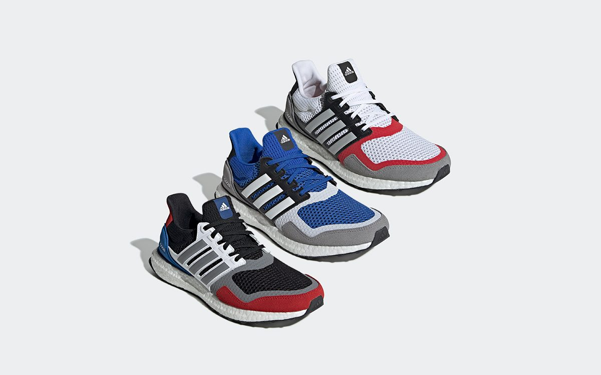 adidas to Drop a Three-Piece S&L Ultra BOOST Pack That's Fit for the Fourth of July