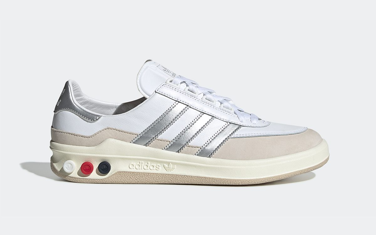 adidas Bring Back 80s Adjustable Midsole Tech with the Galaxy Spezial
