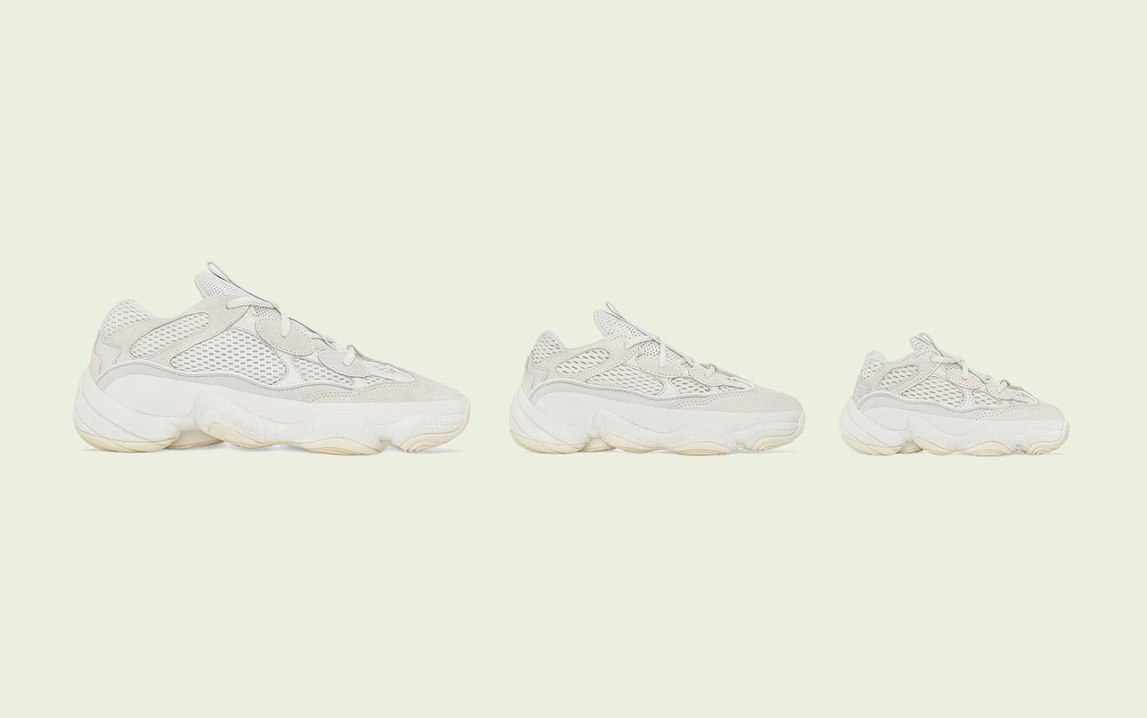best website 5fa80 ffdbf Every YEEZY Release Heading Your Way in 2019 - HOUSE OF HEAT ...