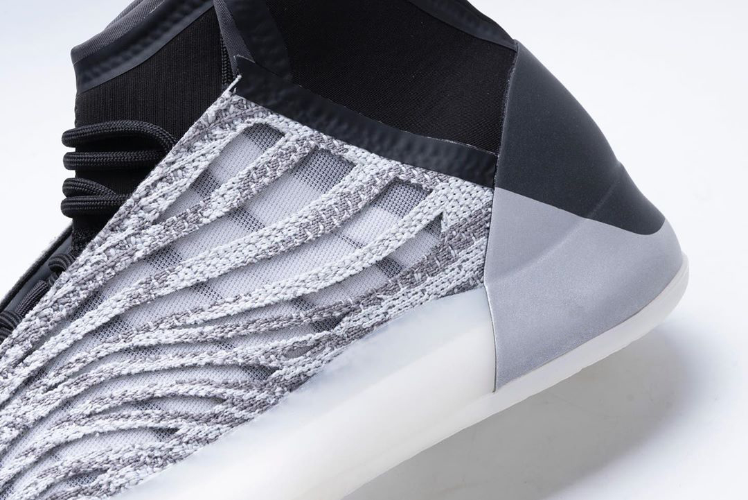 Detailed Looks at the YEEZY Basketball Sneaker