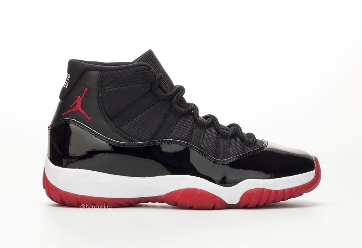 the latest 02fc3 9c5e9 Detailed Looks at the 2019 Air Jordan 11