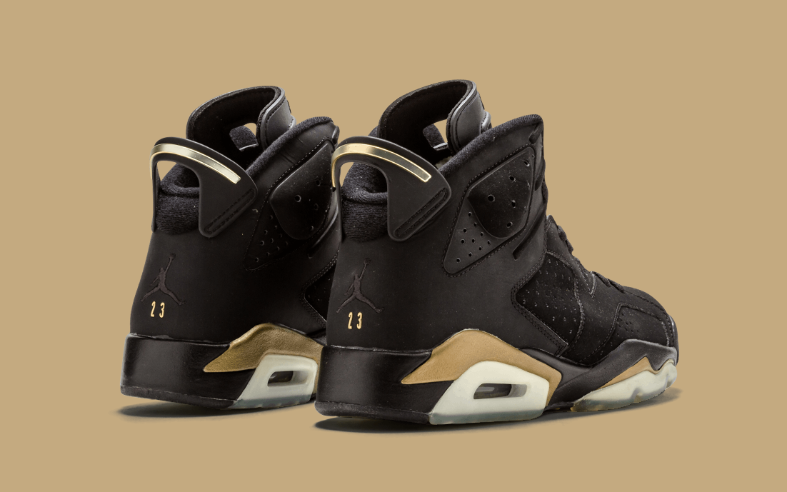 "release date b3b87 8e13a The ""Defining Moments"" Air Jordan 6 Returns in February 2020"