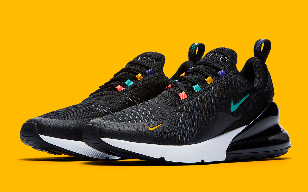 """Available Now // Nike Air Max 270 """"Martin"""" - HOUSE OF HEAT"""