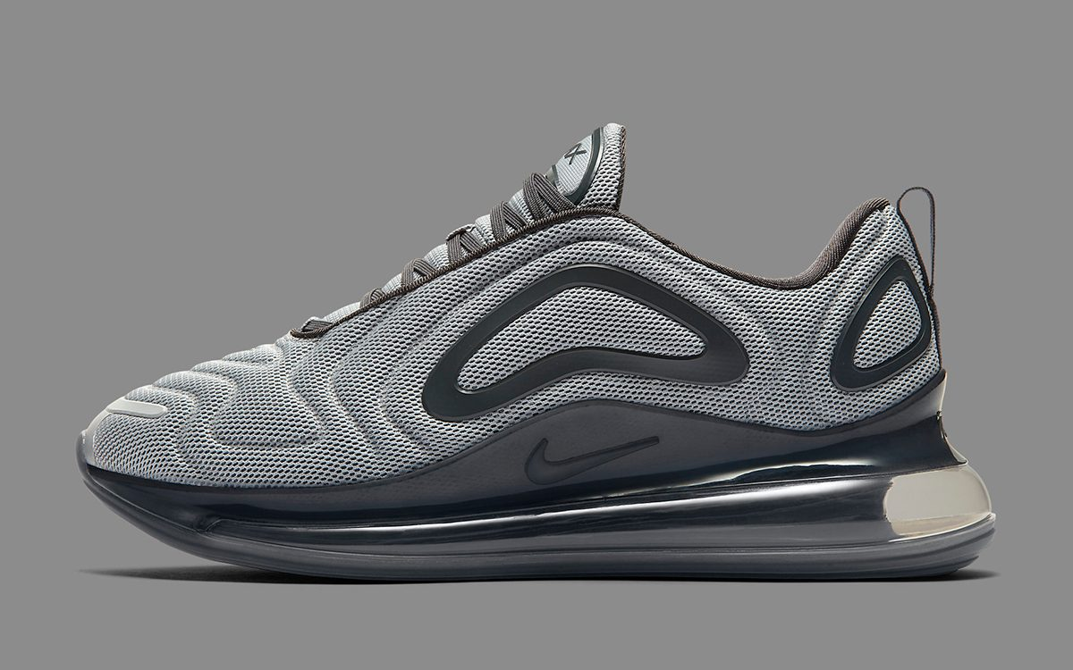 Available Now Nike's Air Max 720 Wears