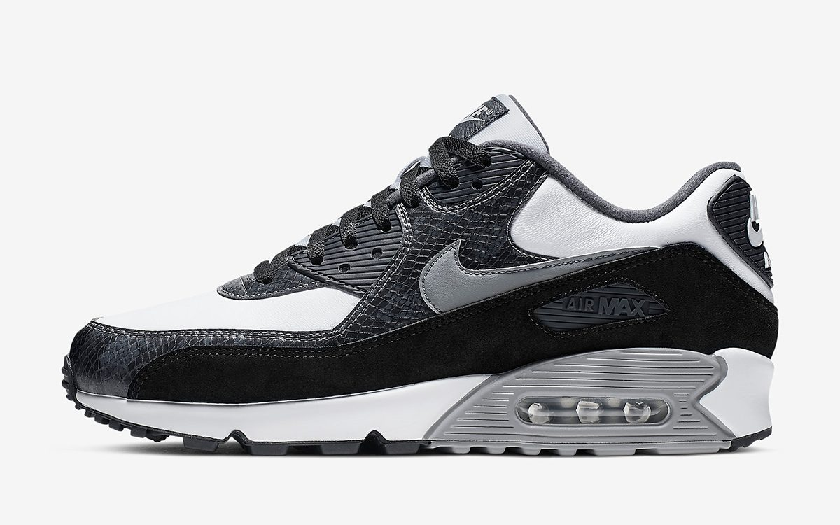"Where to Buy the ""Python"" Air Max 90 Retro"