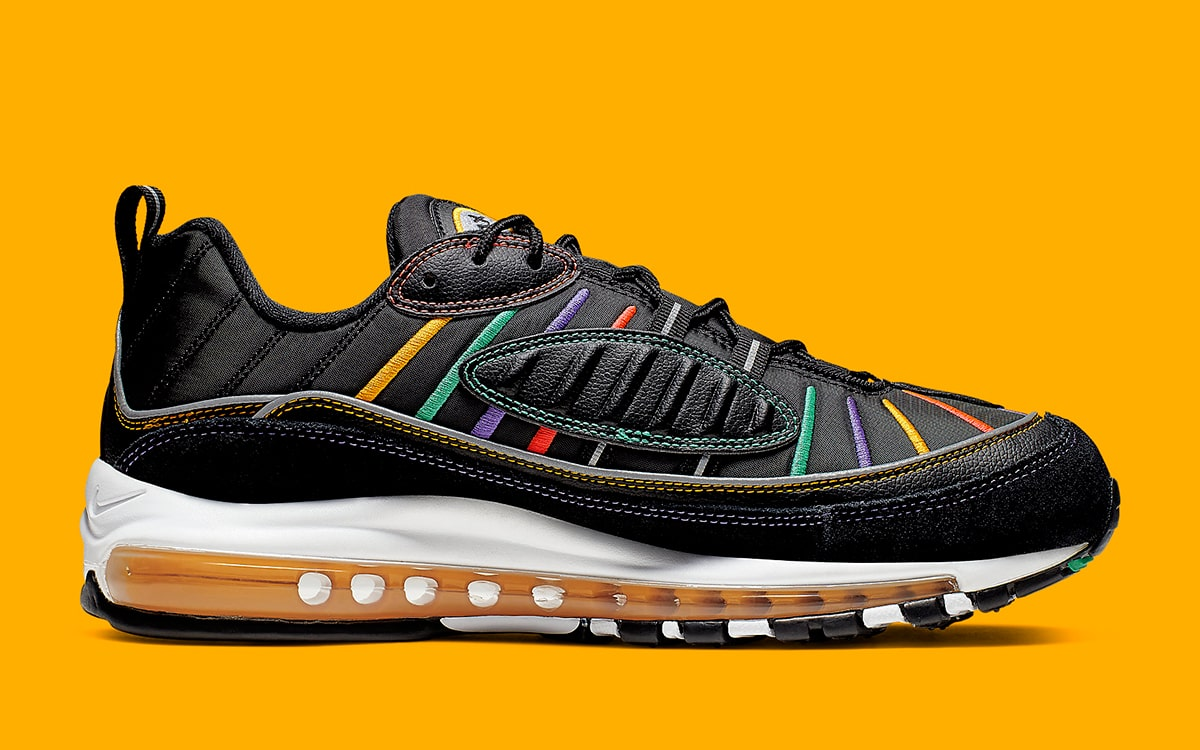 promo code 3e384 96eb1 Available Now // Air Max 98