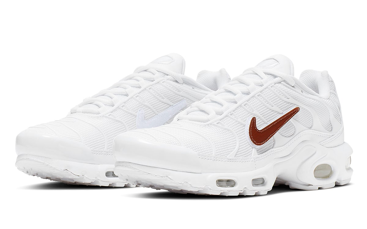 buy online 1466c 876d5 A Second Removable-Swoosh Air Max Plus Surfaces - HOUSE OF ...