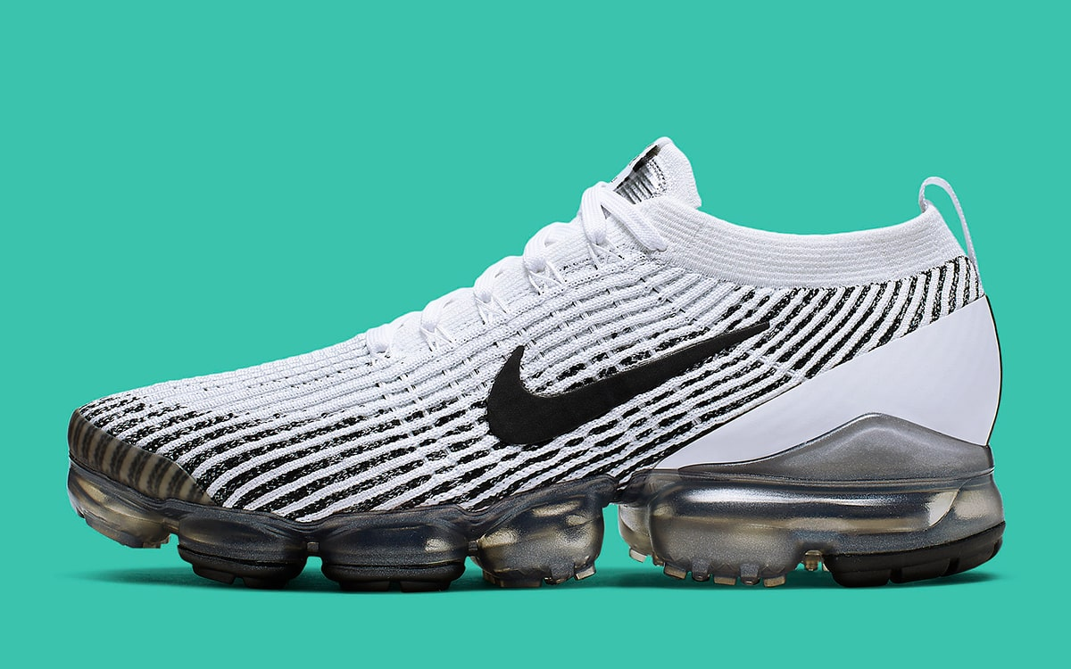 huge discount aad9c 8d01d Available Now // Nike Air VaporMax