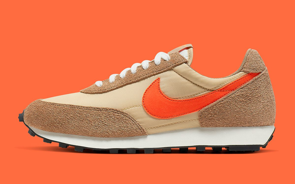 ad208f9c The Nike Daybreak to Release in Three Vintage-Vibed GR Colorways ...