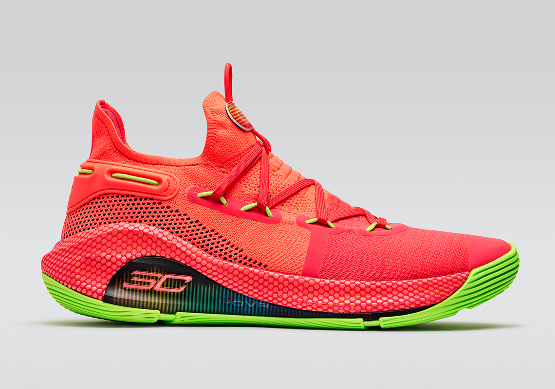 """Steph Curry to Pay Tribute to Oracle Arena One Last Time with Special """"Roaracle"""" Colorway"""